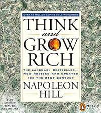 image of Think and Grow Rich: The Landmark Bestseller--Now Revised and Updated for the 21st Century