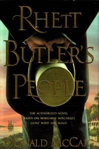 image of Rhett Butler's People