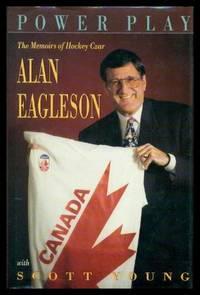 POWER PLAY - The Memoirs of a Hockey Czar