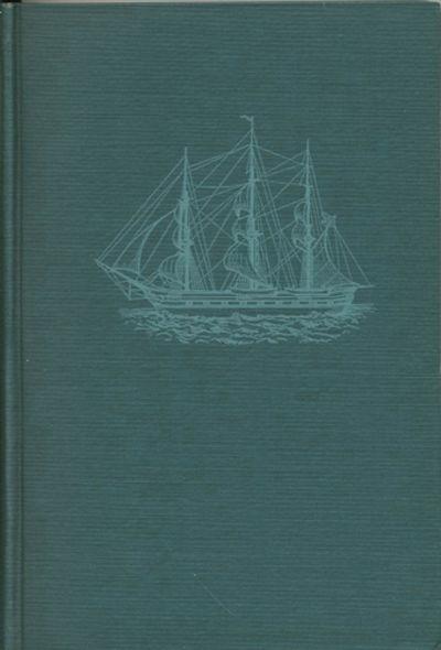 San Francisco: John Howell, 1956. First edition. Illustrated cloth, gilt title. A near fine mostly u...