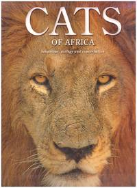 image of CATS OF AFRICA