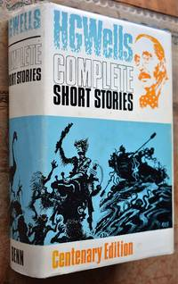 image of The Complete Short Stories Of H G Wells
