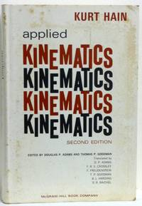 APPLIED KINEMATICS. SECOND EDITION