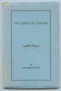 image of The Queen of Ethiopia
