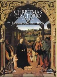 image of J.S. Bach: Christmas Oratorio