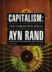 Capitalism: The Unknown Ideal by Ayn Rand - 2001-09-01 - from Books Express (SKU: 0786194545)