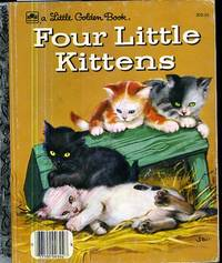 FOUR LITTLE KITTENS #302-52