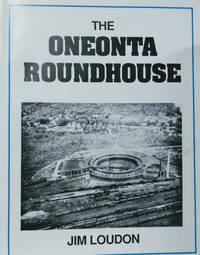 image of The Oneonta Roundhouse