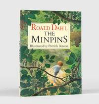 The Minpins. Illustrated by Patrick Benson.