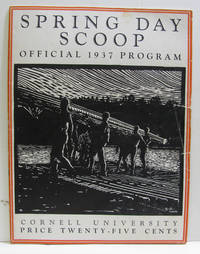 SPRING DAY SCOOP, VOLUME 3, NO. 1, MAY 29, 1937