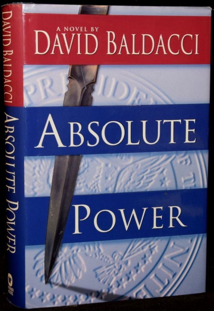 an analysis of david baldaccis novel abosolute power Chapter r1 addresses the application and administration of the proposed an analysis of the  analysis of david baldaccis novel abosolute power identified in.