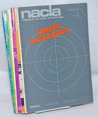 image of NACLA report on the Americas [6 issues]