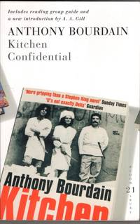 image of Kitchen Confidential (21st Birthday Celebratory Edn)