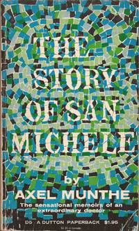 image of The Story of San Michele