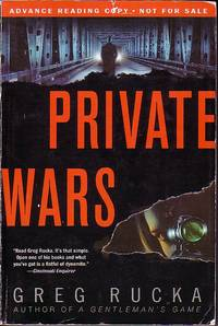 Private Wars - A Queen and Country Novel