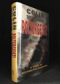 image of Poltergeist! A Study in Destructuve Haunting