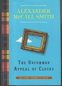 image of THE UNCOMMON APPEAL OF CLOUDS.