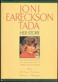 JONI EARECKSON TADA: HER STORY
