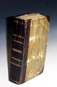 Armorial Manuscript Bound, Circa 188-