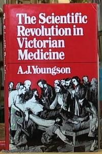 image of The Scientific Revolution in Victorian Medicine