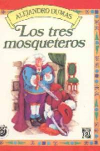 image of Los Tres Mosqueteros