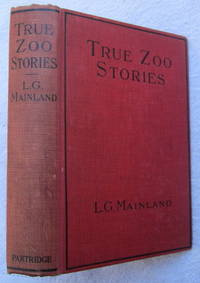 True Zoo Stories
