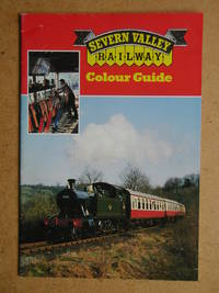 Severn Valley Railway Colour Guide.