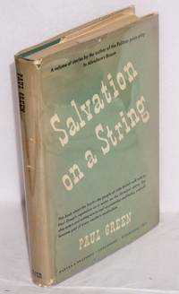 Salvation on a string and other tales of the South