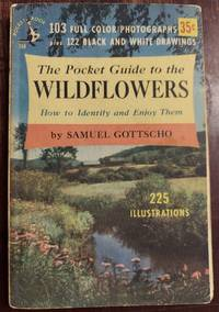 The Pocket Guide to Wildflowers : How to Identify and Enjoy Them