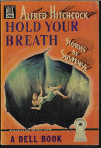 image of HOLD YOUR BREATH; Stories of Suspense