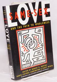 image of Same-sex love and the path to wholeness