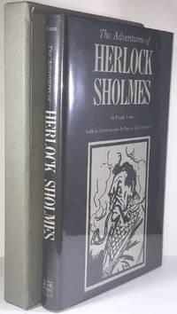 The Adventures of Herlock Sholmes