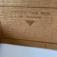 Souvenir View Book of Newport