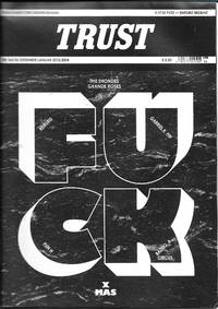 image of TRUST (German Punk Fanzine) No. 163 -  No. 166