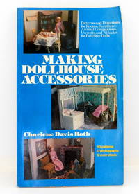 Making Dollhouse Accessories