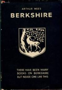 image of Berkshire: Alfred's Own Country