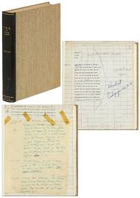 [Original Manuscript]: F.D.R.: A Pictorial Biography by  Stefan. (Franklin D. Roosevelt) LORANT - Hardcover - 1950 - from Between the Covers- Rare Books, Inc. ABAA (SKU: 403498)