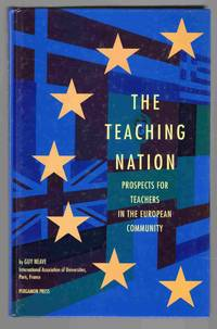 The Teaching Nation Prospects for Teachers in the European Community