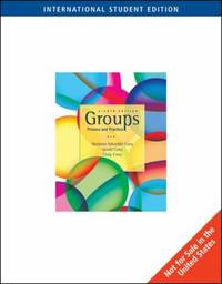 image of Groups: Process and Practice