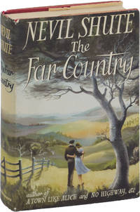 The Far Country (First UK Edition)