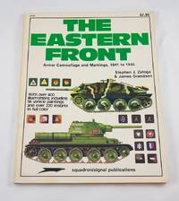 The Eastern Front: Armor Camouflage and Markings, 1941 to 1945