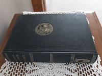 Illnois Blue Book 1971 - 1972 Association Copy Signed by Governor George H. Ryan Sr.