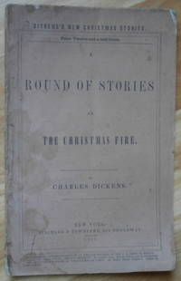 A ROUND OF STORIES by The Christmas Fire
