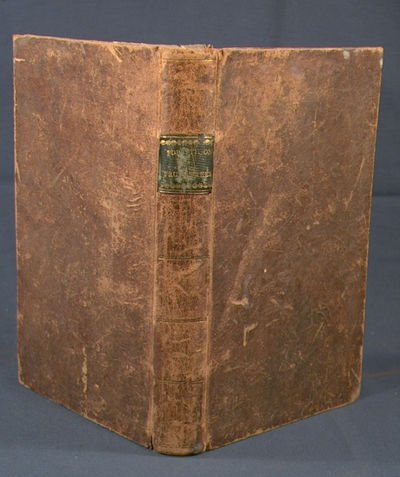 1803. FORSYTH, William, and William Cobbett. A TREATISE ON THE CULTURE AND MANAGEMENT OF FRUIT TREES...
