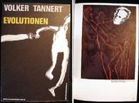 Volker Tannert Evolutionen Bilder Und Zeichnungen 1980-82 NGBK Realismusstudio 22 Ausstellung Vom 16.12. 1982 - 28.1 1983