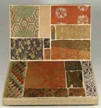 . WAKAN MEIBUTSU KODAI RESSHU^ n.p., n.d., Kyoto? It is clear that, though this folding album (30 X ...