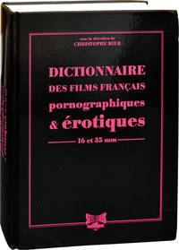 image of Dictionnaire des films Francais pornographiques and erotiques: 16 et 35 mm