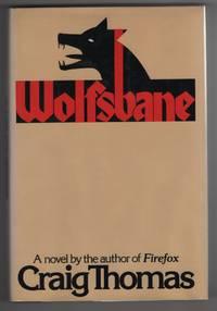 Wolfsbane  A Novel