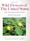 image of Wild Flowers of the United States : Volume Two - The Northeastern States, Parts One and Two