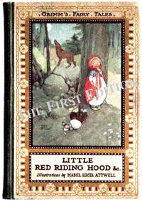 Little Red Riding Hood and Other Stories by The Brothers Grimm